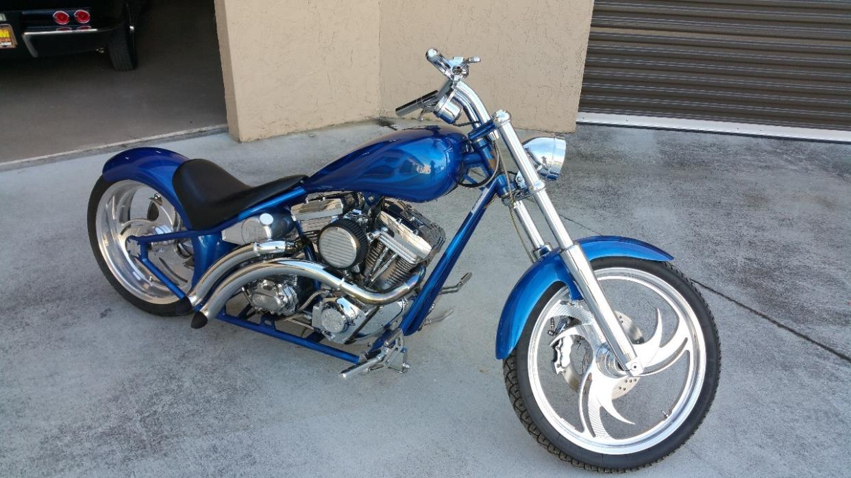 chopper motorcycles for sale in kissimmee florida. Black Bedroom Furniture Sets. Home Design Ideas