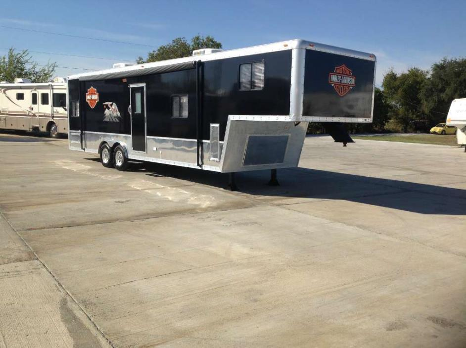 Forest River Work And Play 34fk Rvs For Sale