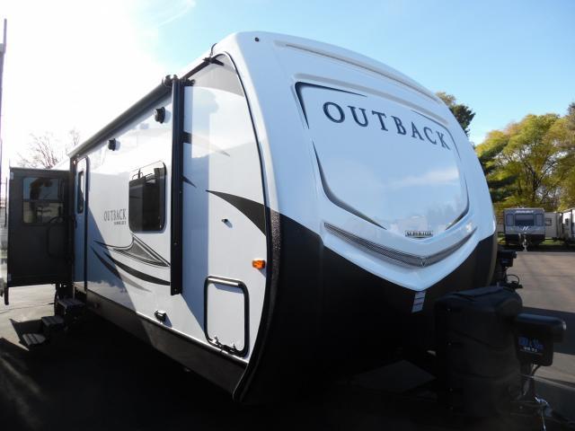 2017 Keystone Outback 328RL