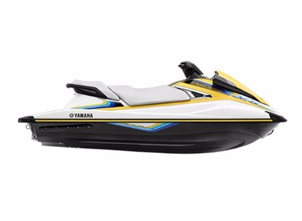 2016 Yamaha Waverunner VX Cruiser