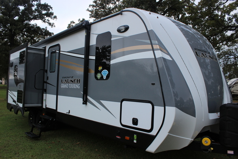 Starcraft Launch Grand Touring 265rlds Rvs For Sale
