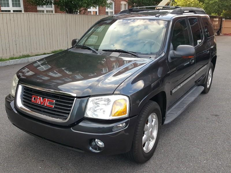 2004 GMC Envoy XL 4dr 4WD SLE
