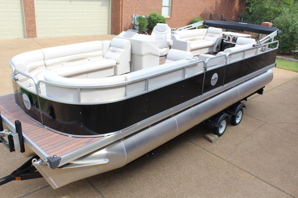 2017 Ozark Classic Boats Ozark Luxury