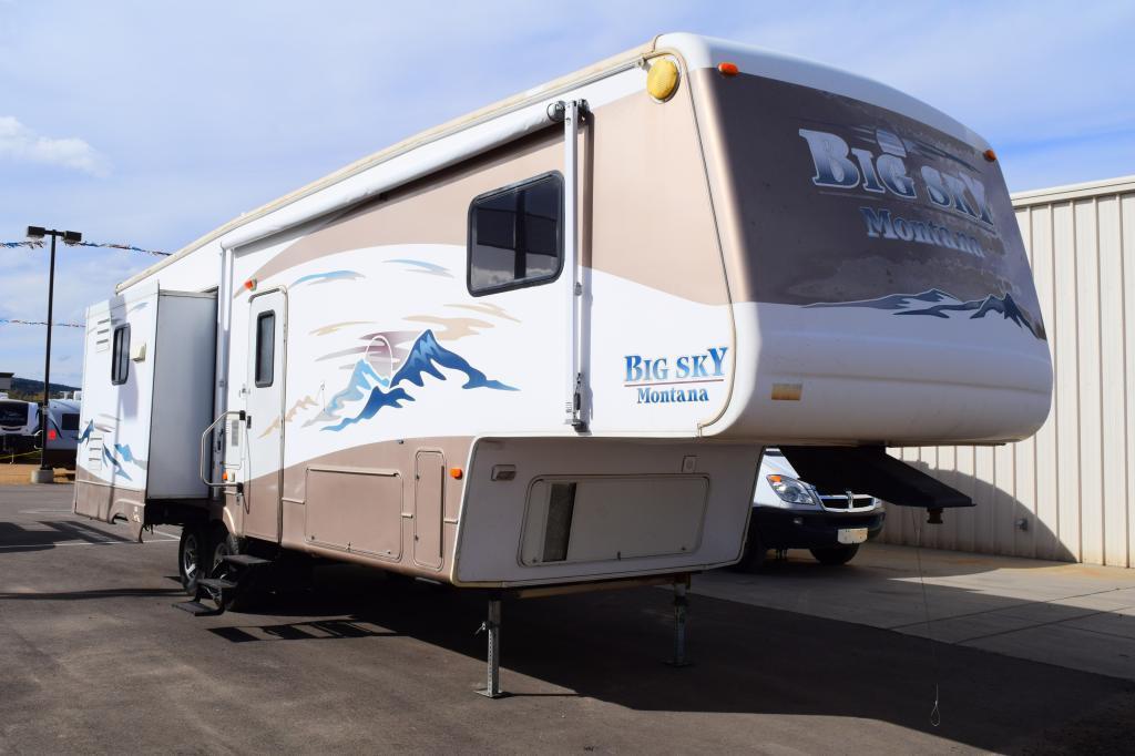 Keystone Montana 3280rl Vehicles For Sale