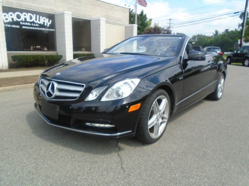 Convertible for sale in albany new york for Albany mercedes benz