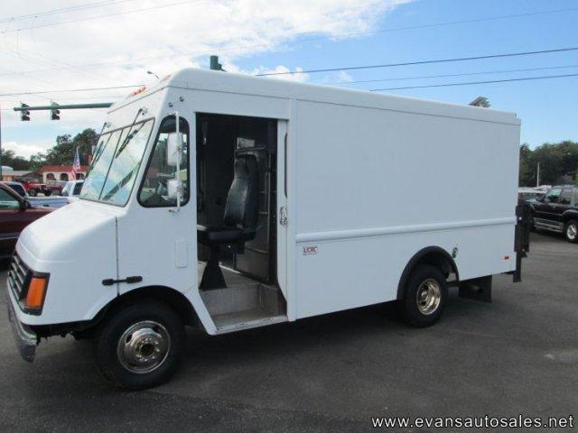 2000 Workhorse Workhorse  Stepvan