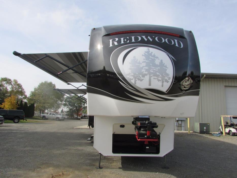 2017 Redwood Redwood 3901WB