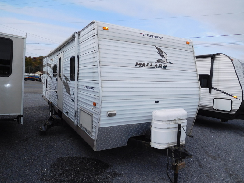 Fleetwood Mallard 300bhs Rvs For Sale