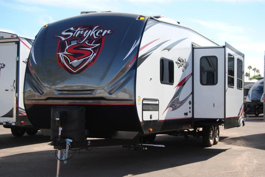 Cruiser Rv For Sale Lexington Ky >> Cruiser Rv Stryker 3112 Vehicles For Sale