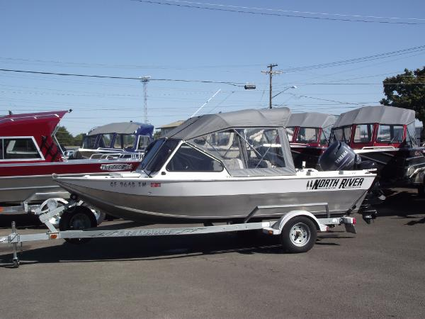 Ski and fish boats for sale in oregon for Yamaha eugene oregon