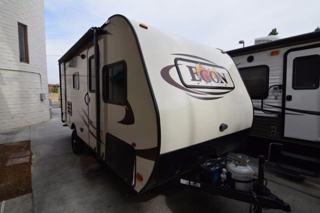 2015 Pacific Coachworks ECON E16BB