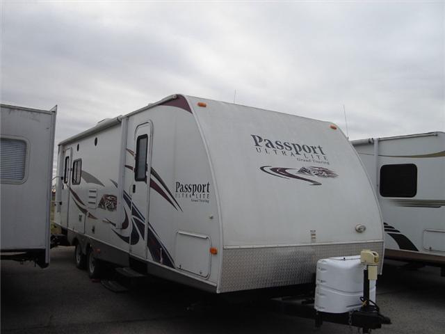 2011 Keystone Rv Passport 2850RL Grand Touring