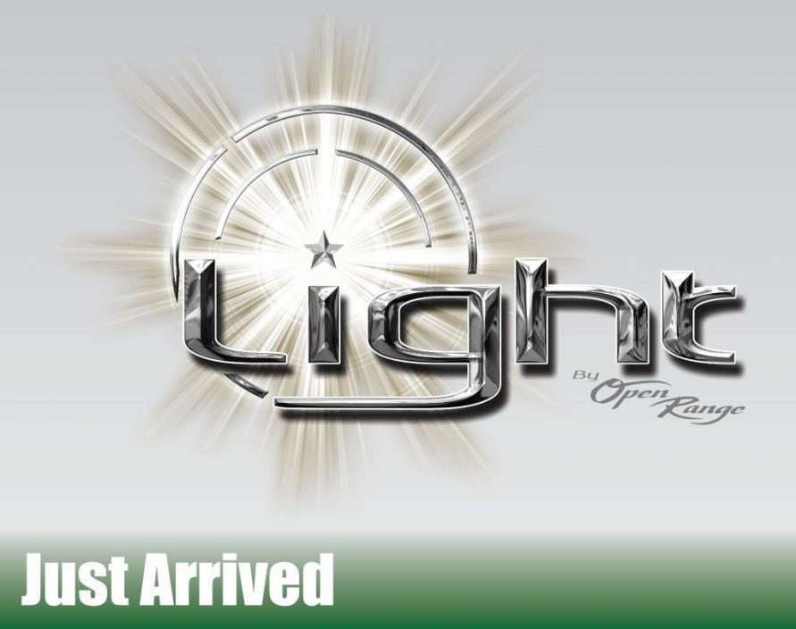 2014 Open Range Light 249RBS