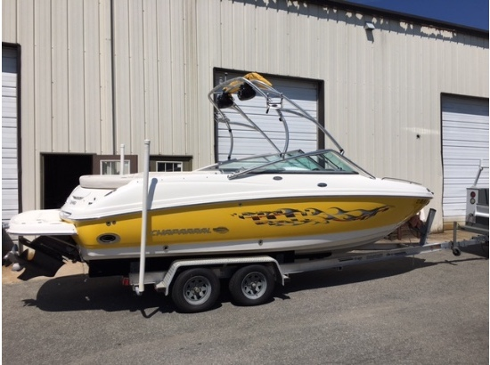 Chaparral boats for sale in Massachusetts