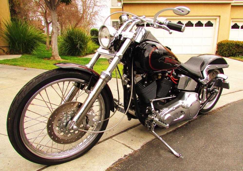 Custom Gunslinger Motorcycles for sale on