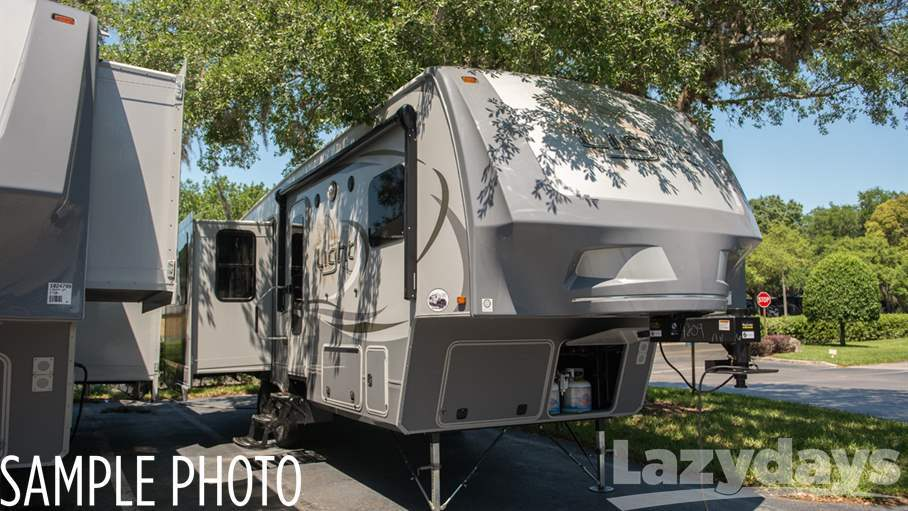 Open Range Light 318RLS