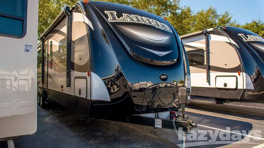 Keystone Rv Laredo 330RL