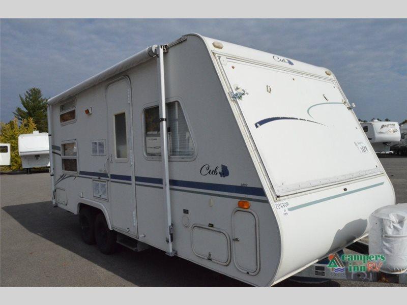 1999 Dutchmen Rv Aerlite Cub M21