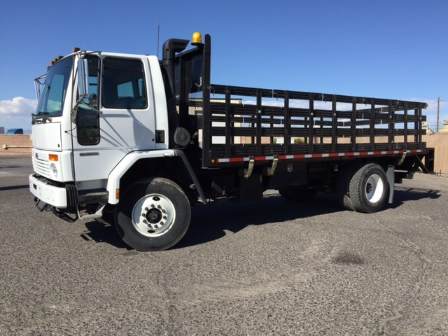2004 Sterling Sc8000  Stake Bed
