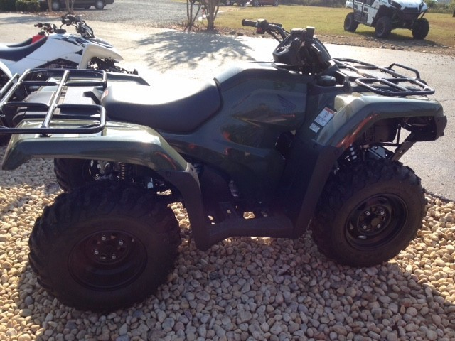 Honda fourtrax rancher motorcycles for sale in greensboro for Honda 420 rancher for sale