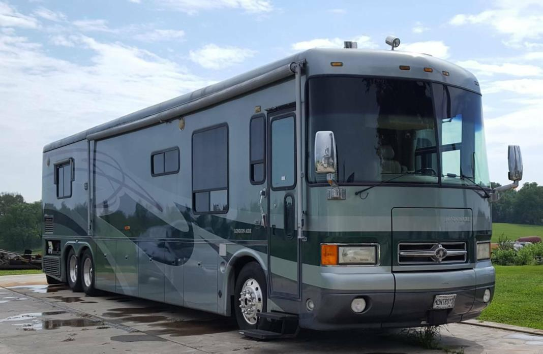 2002 Newmar London Aire