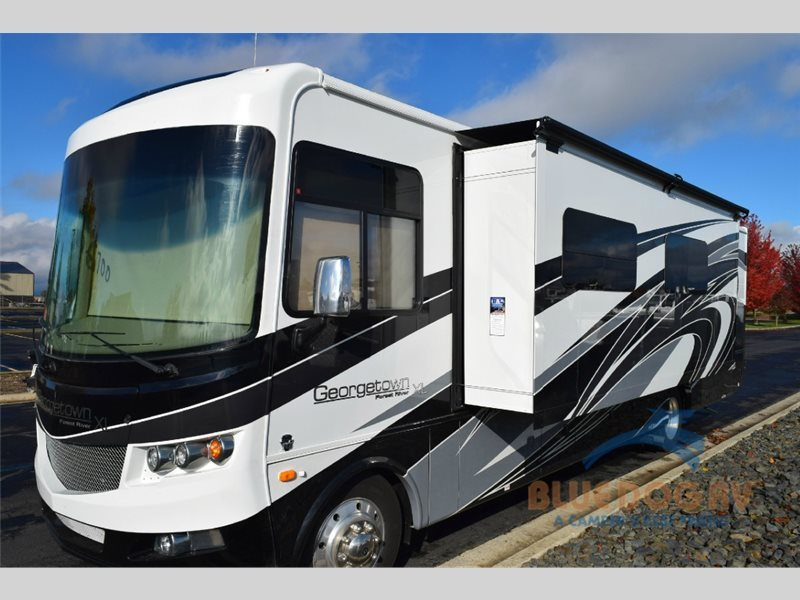 2017 Forest River Rv Georgetown XL 369DS