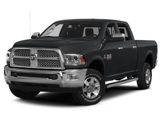2015 Ram 2500 Power Wagon  Pickup Truck