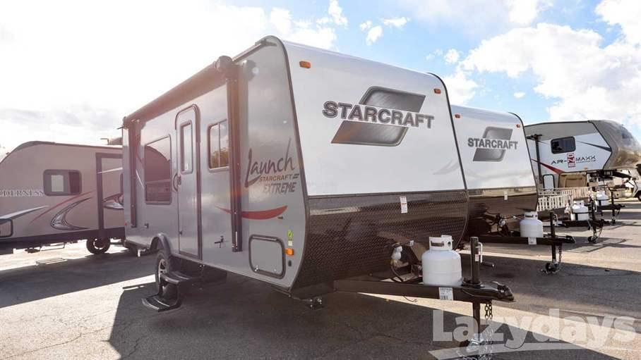 Starcraft Launch 17QB