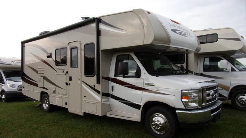 2010 Coachmen Leprechaun Rvs For Sale In Indiana