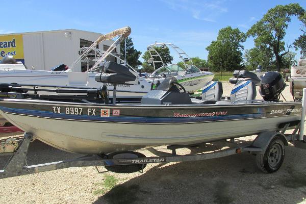 Tracker Tournament V 17 Boats For Sale