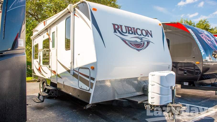Dutchmen Rubicon 2100 Rvs For Sale
