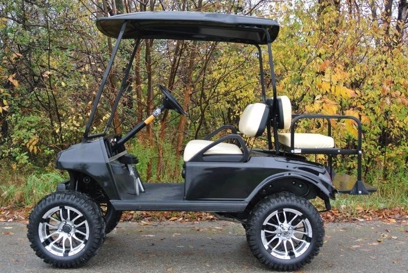 Club Car Motorcycles For Sale In Michigan