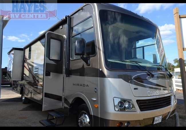 Coachmen MIRADA 35DS