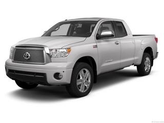 2013 Toyota Tundra Grade  Pickup Truck