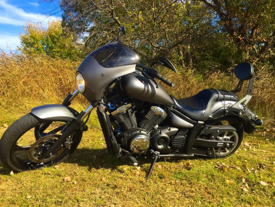 Yamaha stryker bullet cowl motorcycles for sale in norman for Yamaha stryker bullet cowl for sale