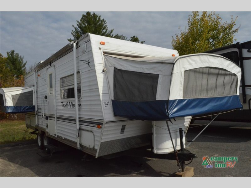 2004 R-Vision Trial Vision 233S