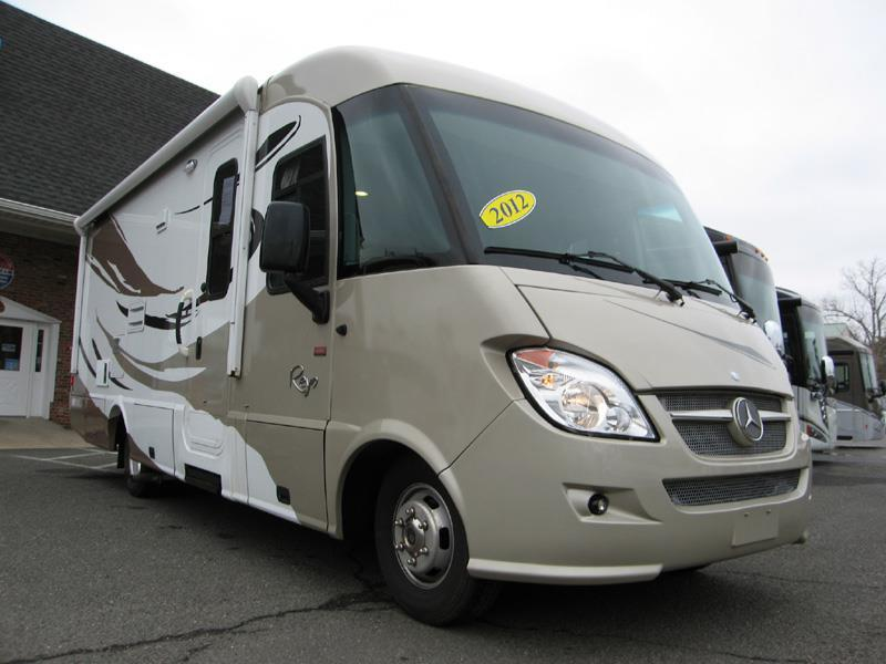 Itasca Reyo 25r Rvs For Sale In New Jersey