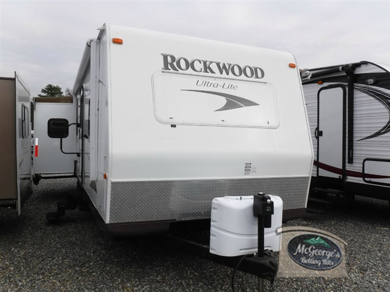 2013 Forest River Rv Rockwood Ultra Lite 2703WS