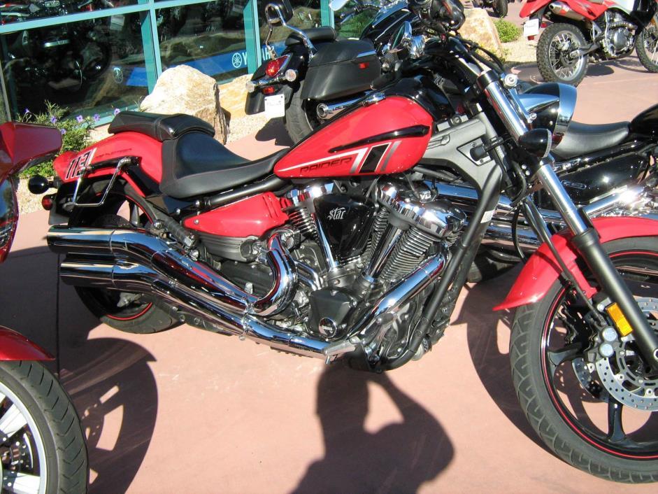 yamaha raider motorcycles for sale in mesa arizona