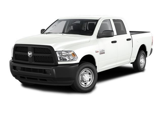 2016 Ram 2500 Big Horn  Pickup Truck