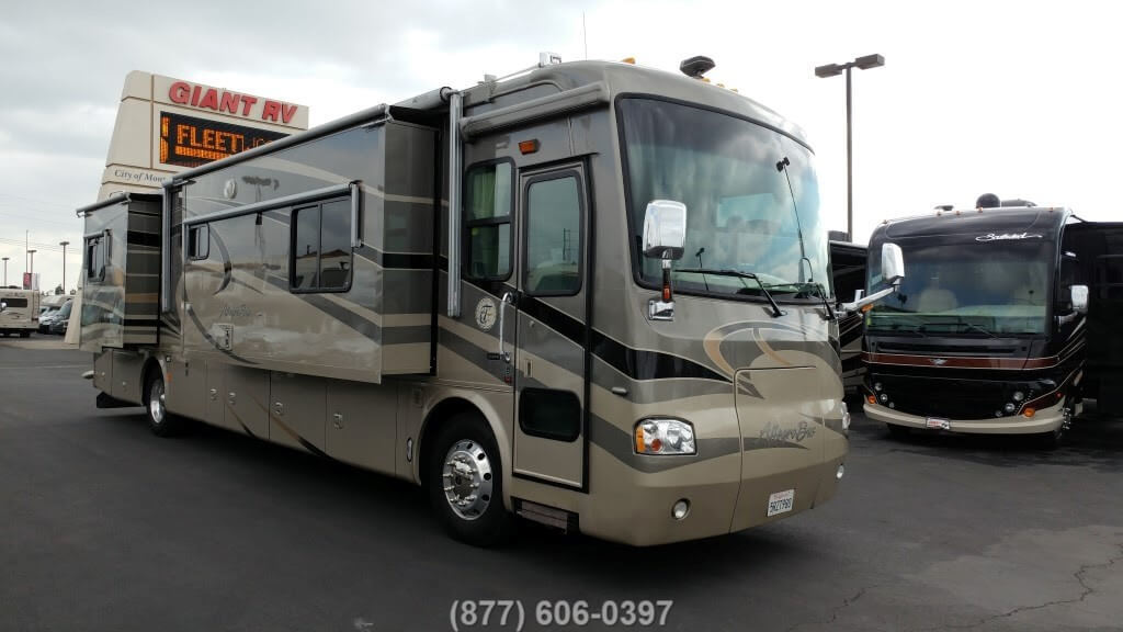 2006 Tiffin Allegro Bus 40QSP