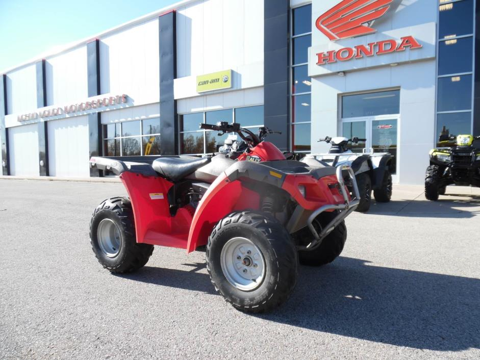 Can am rally 200 vehicles for sale for Kawasaki motors maryville mo