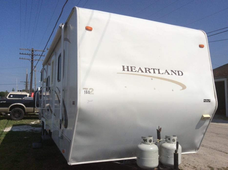 2006 Heartland 30BH