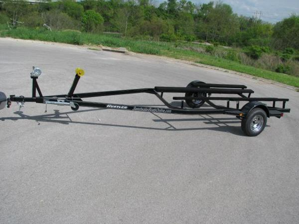 Boat Trailer Axles : Tandem axle boat trailer for boats sale