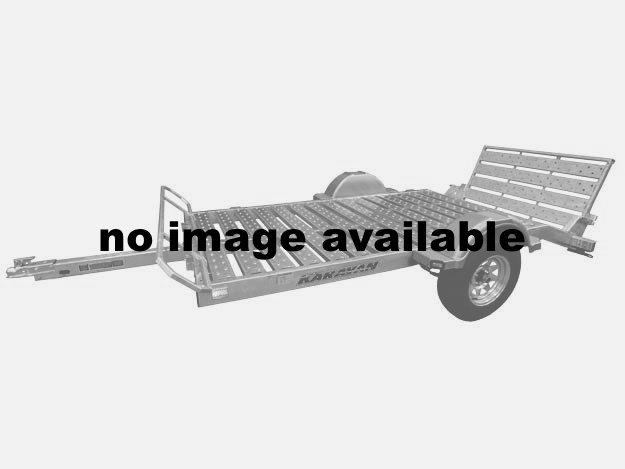 2015 Karavan Trailers KUS-2990-72-12