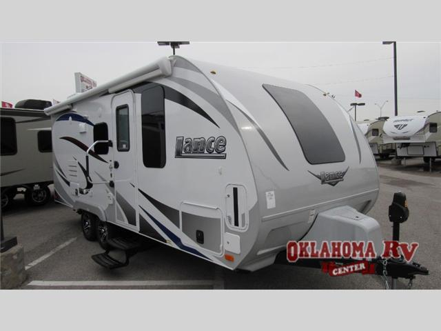 2017 Lance Lance Travel Trailers 1985