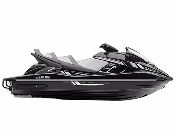 2017 Yamaha Waverunner FX Cruiser SVHO