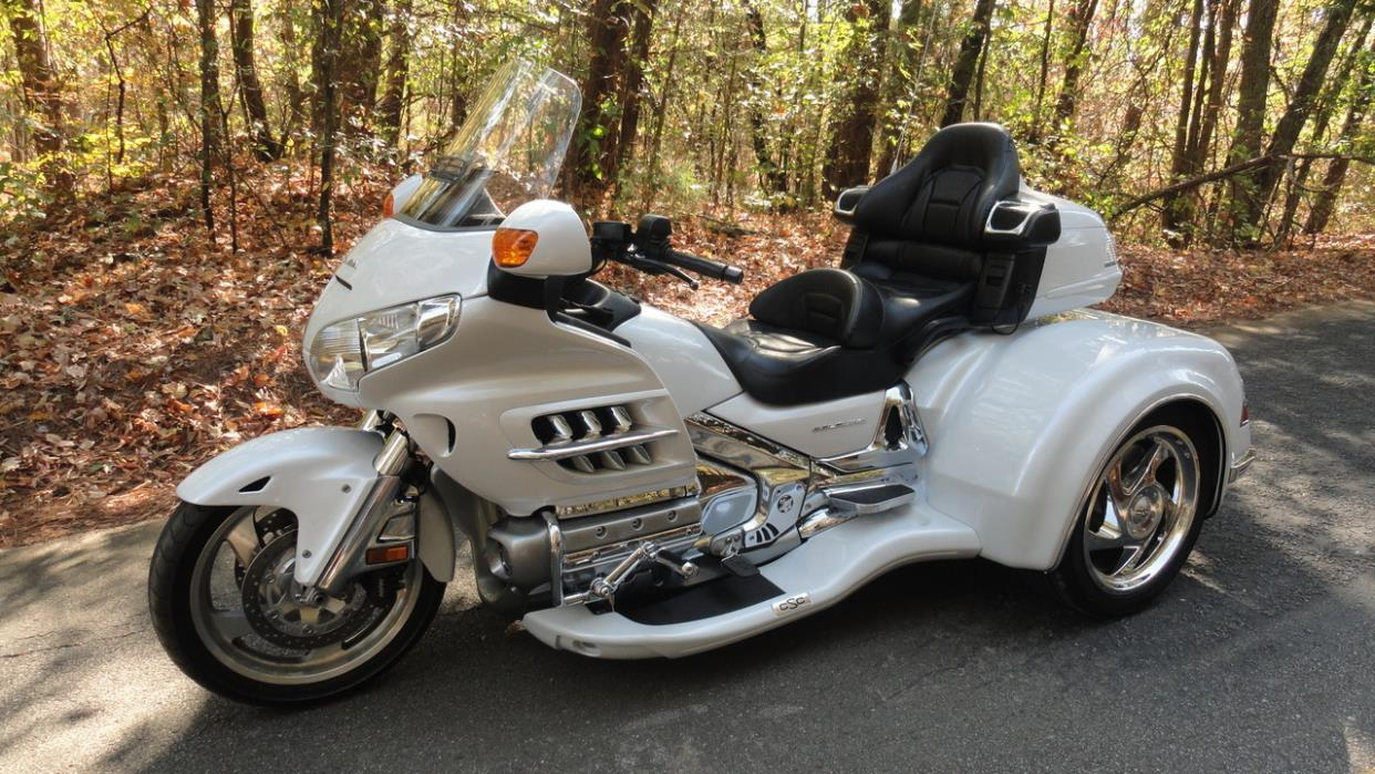 2015 Honda CBR1000RR