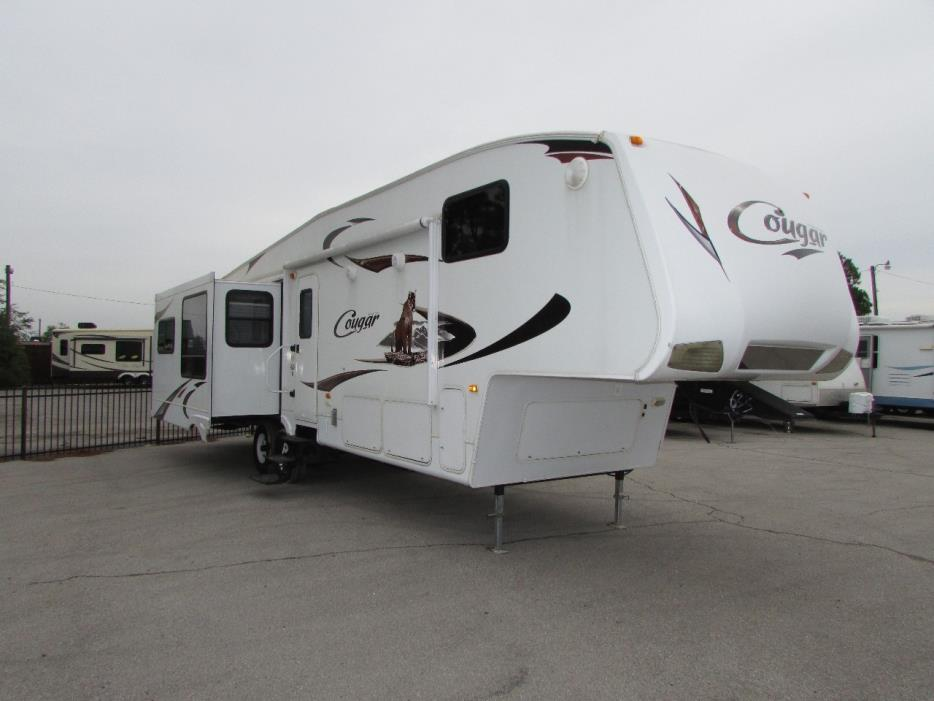 Keystone Cougar 326 Rvs For Sale In Oklahoma