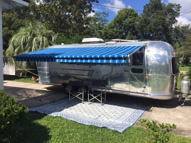 Airstream Overlander rvs for sale